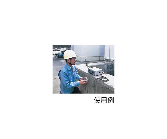 携帯型鉄筋腐食診断器 レンタル10日 CM-V