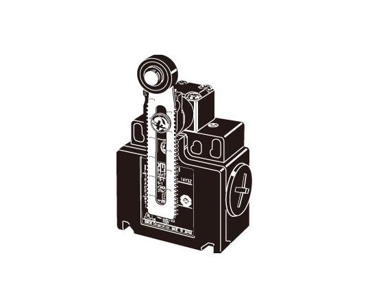 小形セーフティ・リミットスイッチ D4N D4N-812G