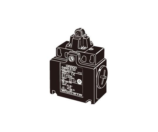 小形セーフティ・リミットスイッチ D4N D4N-8132