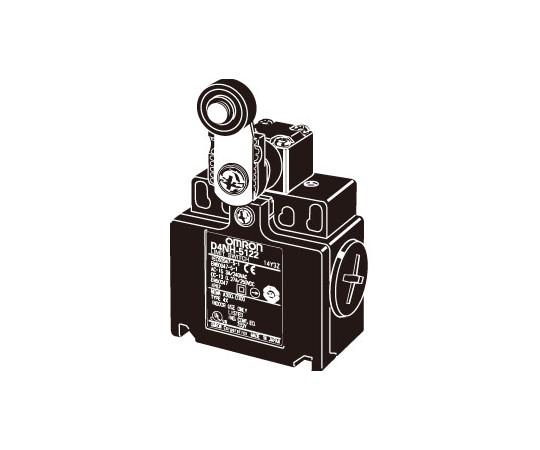 小形セーフティ・リミットスイッチ D4N D4N-8122
