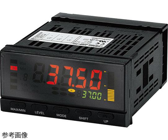 温度パネルメータ K3HB-H K3HB-HTA-FLK1AT11 AC/DC24