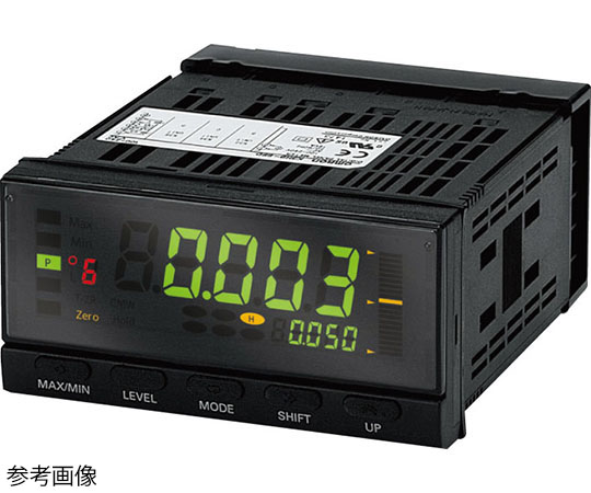 高速応答デジタルパネルメータ K3HB-S K3HB-SSD-CPAC21 AC/DC24