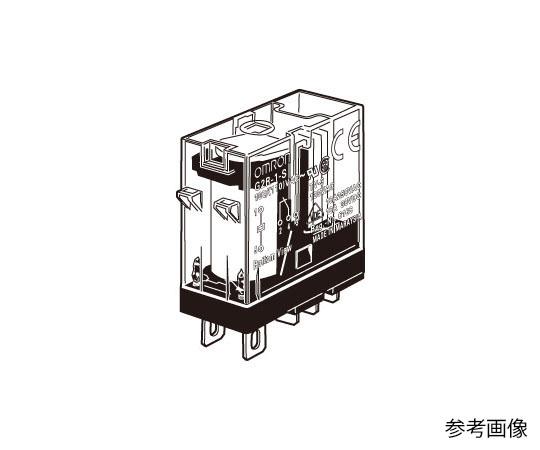 パワーリレー G2R G2R-1-SN DC100