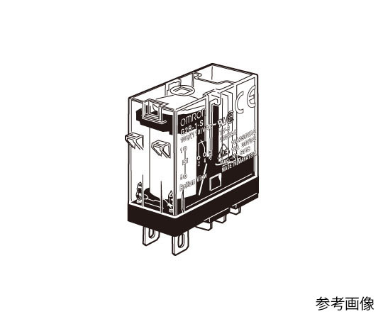 パワーリレー G2R G2R-1-S AC120