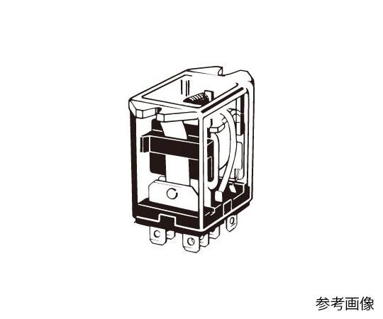 バイパワーリレー LY LY2ZF AC220/240