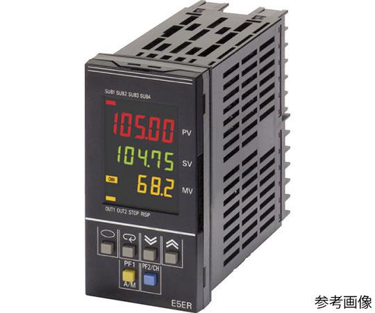 [取扱停止]サーマックR デジタル調節計 E5ER E5ER-QC43B-FLK AC100-240