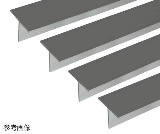 アルミT型 1m 3.0×23×25mm シルバー 4本組