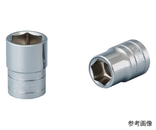 12.7sq.ソケット(6角)21/32inch
