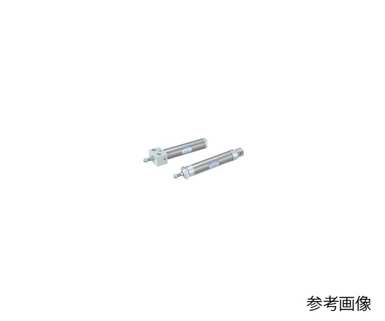 スリムシリンダ DV40X100-11T-Y-CS3MA2/AC200V