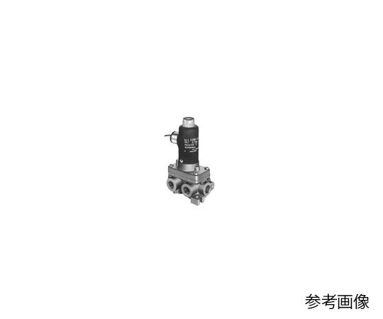 電磁弁丸形250シリーズ 2503E1-81/AC200V