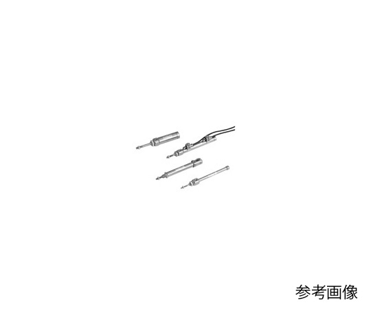 ペンシリンダシリーズ PBDAS10X75-A-1A-ZC205A2