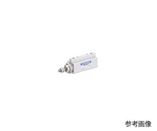 ノックシリンダシリーズ NDAS16X15-8-8E-ZC130B2