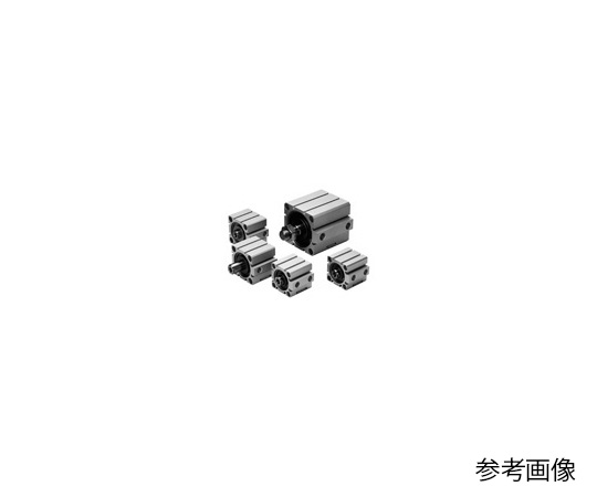 ジグシリンダCシリーズ CDA80X40-B-R