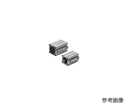 ジグシリンダCシリーズ CBDAS20X40-7
