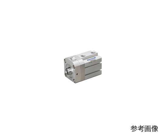 ジグシリンダCシリーズストローク調節タイプ CPDAS16X10