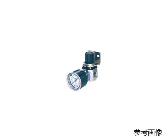 精密ステンレスレギュレータPRSシリーズ PRS100-02-G3-B