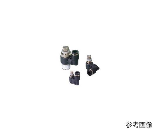 クイック継手付スピードコントローラ 全シリーズ SCG6-02-A