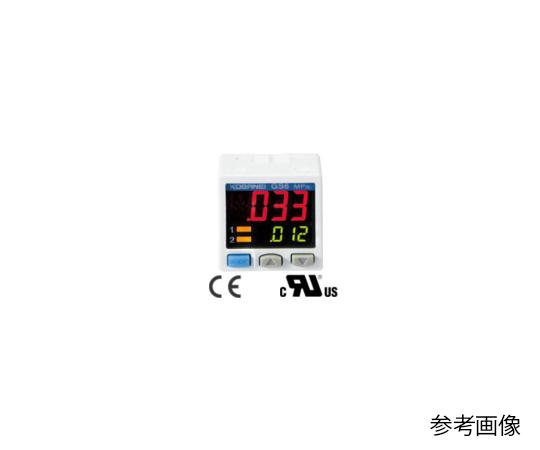 デジタル圧力スイッチGS6シリーズ GS610