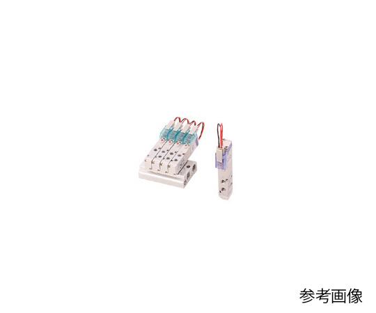 電磁弁JCシリーズ JC10SF5-PS/DC24V