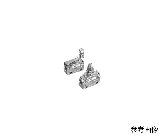 機械弁ブランジャ式マイクロバルブシリーズ KMS-11-60