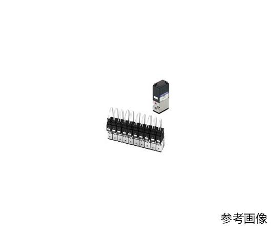 電磁弁030シリーズ 030-4E1-PLL/AC100V