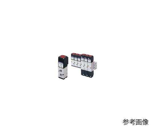 電磁弁100シリーズ 100-4E1-39-SR/DC24V