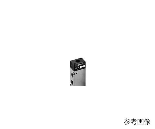 空気作動弁180-4Aシリーズ 183-4E2-13-PSL/AC100V