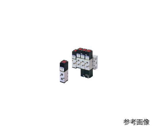 電磁弁200シリーズ 200-4E1-21-L-SR/DC24V