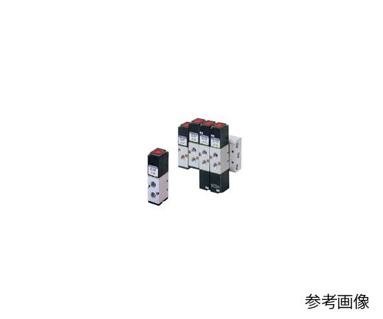 電磁弁200シリーズ 200-4E1-21-SR/DC24V