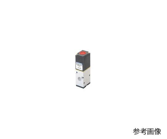 真空電磁弁V200シリーズ V200E1-21-L-SR/DC24V