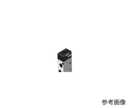 空気作動弁240-4Aシリーズ 243-4E2-PS-L/AC100V