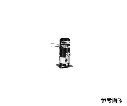 真空丸形電磁弁VA250シリーズ VA2503AE1-T/AC100V