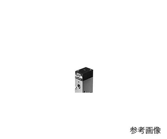 空気作動弁300-4Aシリーズ 300-4E1-21-70-T/AC100V
