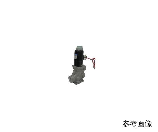 電磁弁丸形501シリーズ 501-4E1-T/AC200V