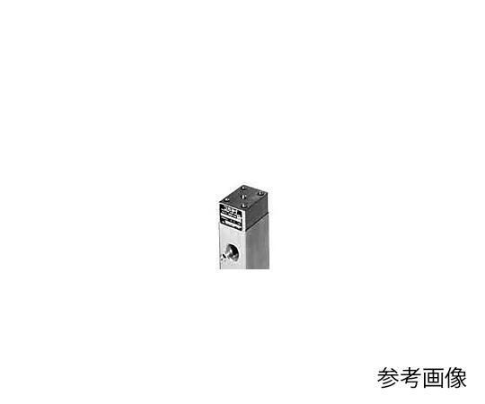 空気作動弁600-4Aシリーズ 600-4E2/DC24V