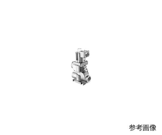 電磁弁丸形1000シリーズ 1000-4E1/DC24V