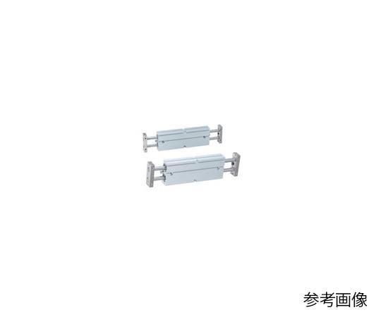 アルファシリーズツインロッドシリンダ ATBDAD20X100