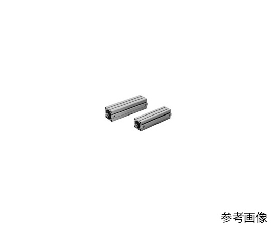 ジグシリンダCシリーズ CCDAS25X250