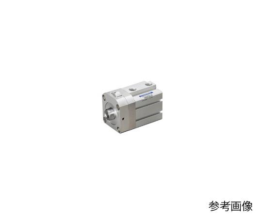 ジグシリンダCシリーズストローク調節タイプ CPDA25X15-B-R