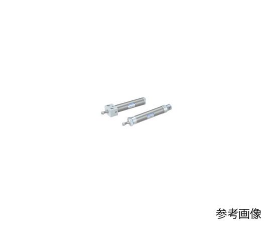 スリムシリンダ DV25X500-11T/AC100V