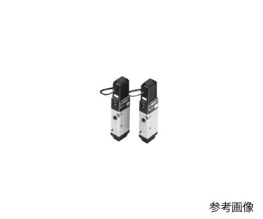 電磁弁182シリーズ V182E1-2-PSL-1L/DC24V