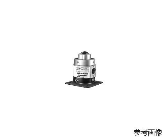 機械弁ボールカム式125Bシリーズ 250B-2