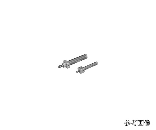 スリムシリンダ DAB50X25-4-ZG530A2