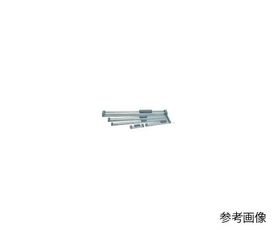 スリット式ロッドレスORVシリーズ ORV40X650-K2-ZE102B2