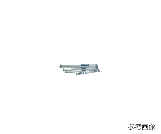スリット式ロッドレスORVシリーズ ORV40X1350-K2-ZE102B2