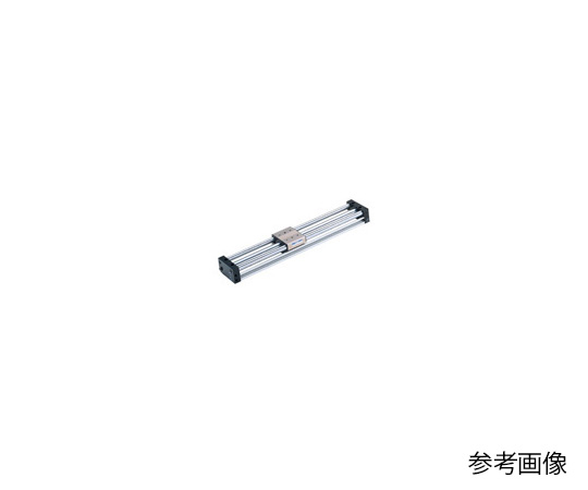 マグネット式ロッドレスMRGシリーズ MRGH16X600-CS4MA2