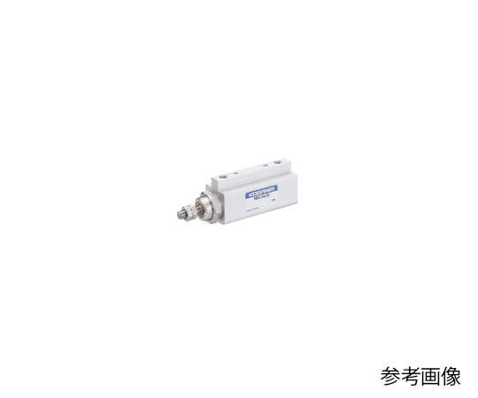 ノックシリンダシリーズ NDAS10X25-8-8E-ZC153A1