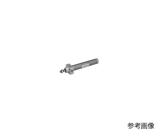 スリムシリンダ DABL40X25-4-CS4MB1