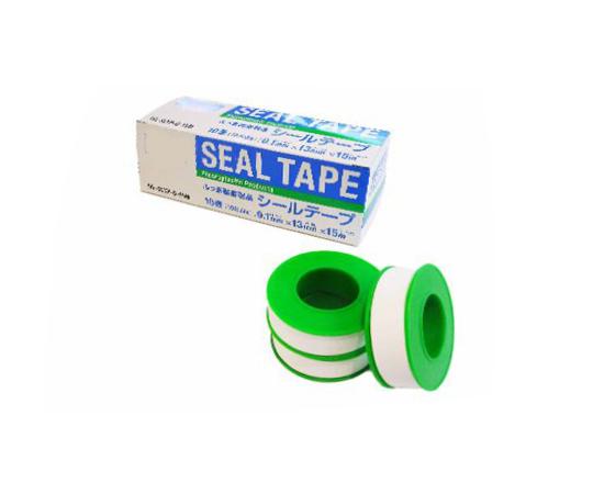 シールテープ(10巻入) 一般配管用