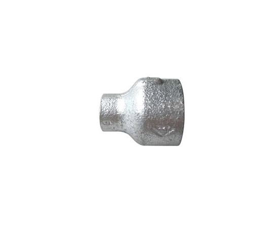 異径ソケット 白(100A×40A、4B×1-1/2B)